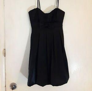 Ruby Rox black formal dress sz small
